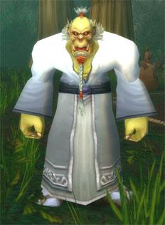Master Kang