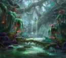 Tanaan Jungle
