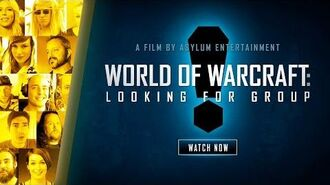 World of Warcraft Looking for Group Documentary