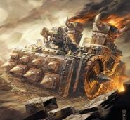 Battleground Demolisher TCG