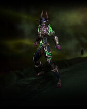 Demon-hunter-female
