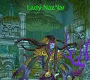 Lady Naz'jar