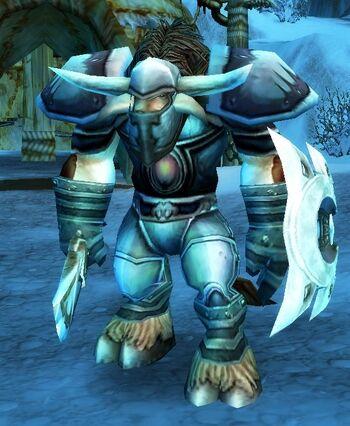 Veteran Guardian