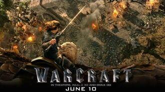 Warcraft - In Theaters June 10 (TV Spot 8) (HD)