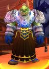 Frostwolf Emissary