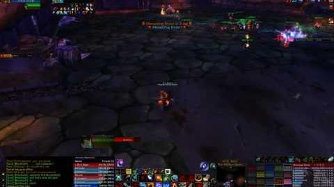 Instructor Razuvious 25 man - No priests