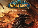 World of Warcraft: The Magazine Issue 2