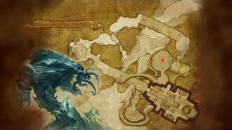 The Story of Shrine of the Storm - Battle for Azeroth Alpha