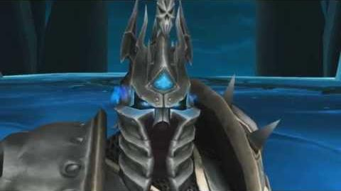The Lich King Triumphant