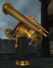 7th Legion Telescope