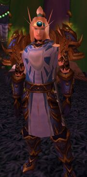 Champion Isimode Darkmoon Faire