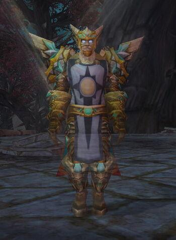 Crusader Dargath