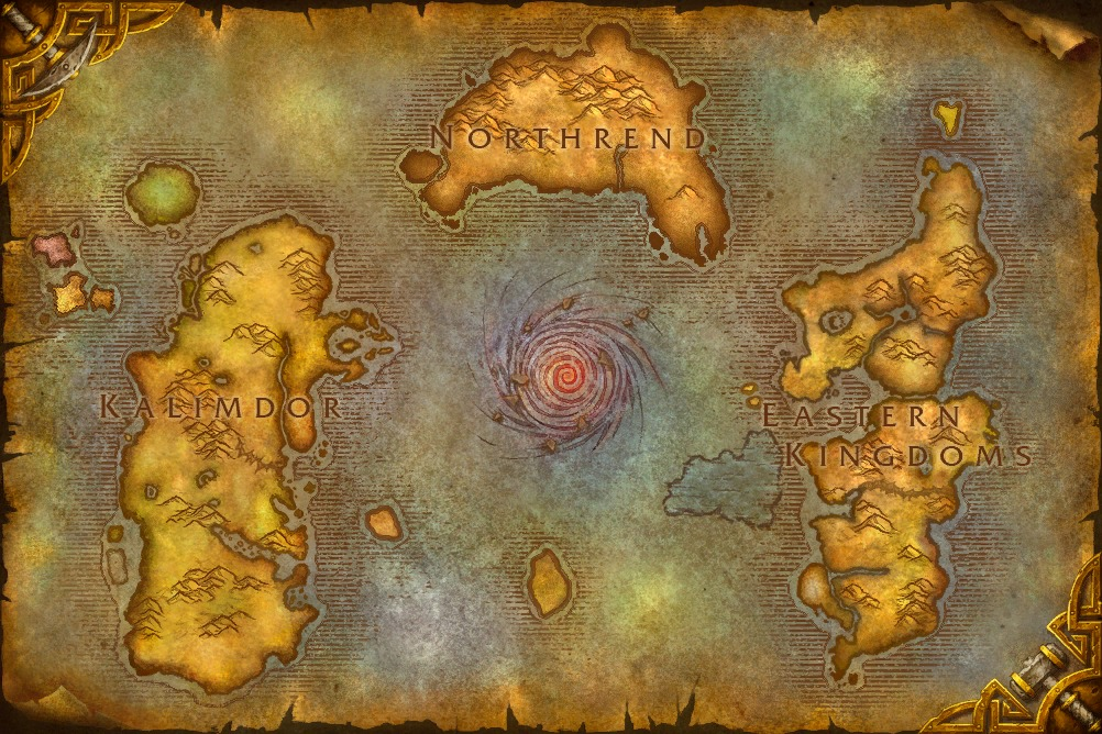 World of warcraft cataclysm wowwiki fandom powered by wikia new zones gumiabroncs Gallery