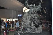 BC 2014 Statues 7