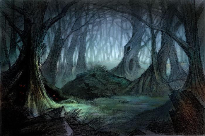 Image result for Duskwood art