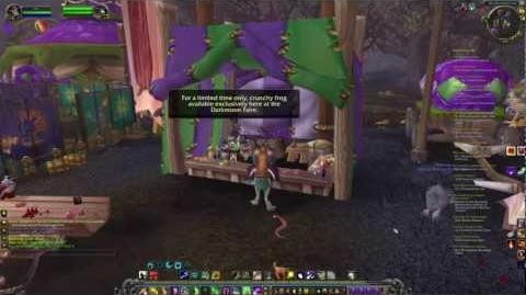 Darkmoon Faire Quest Tutorial Series Spoilin' for Salty Sea Dogs (Ep