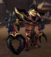 Qiraji Warrior