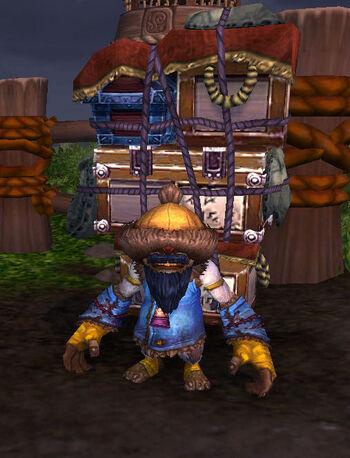 Trader Jambeezi