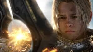 King Anduin Llane Wrynn