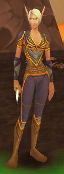 Ranger Jaela