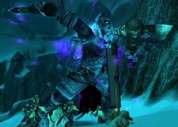 Halof the Deathbringer