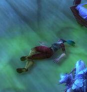 Floralwind deceased - Battle for Azeroth
