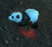 Pandashout