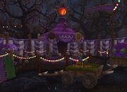 Patch 5.1 Darkmoon carousel