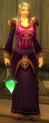 Dalaran Wizard