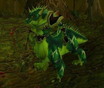 Elder Dragonkin