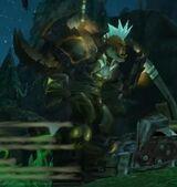 High Warlord Cromush