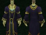Imbued Netherweave Robe