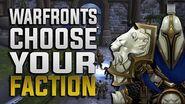 Warfronts Who Will Win? - Stormgarde Lore, Basics, Rewards and Gameplay