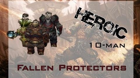 Eonar Blackhand-EU SoO-Fallen Protectors heroic 10 man