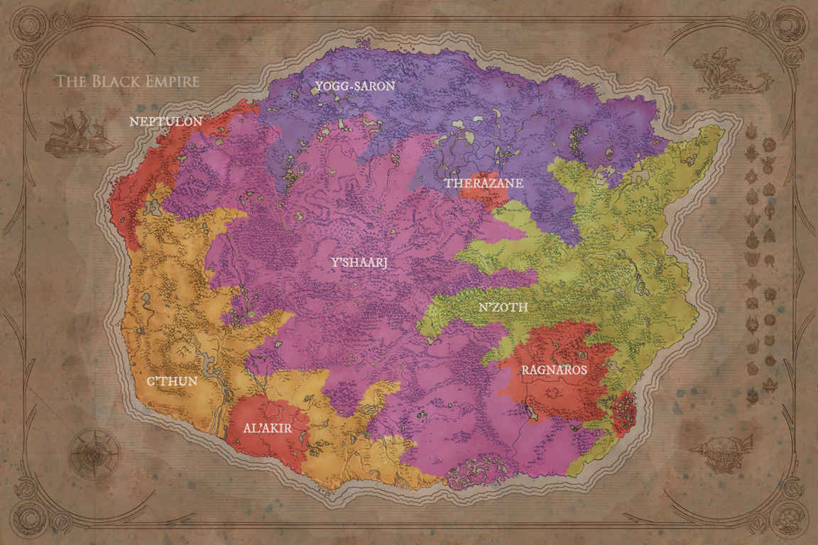 East Middle Earth Map%0A Cv Templates For Management Positions