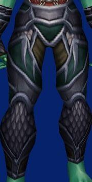 Rip-Flayer Leggings