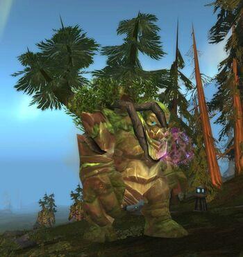 Runed Giant
