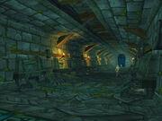 Amani Catacombs