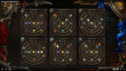 Heart of Azeroth interface 5