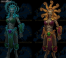 Twin Consorts