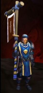 Alliance Guild Herald