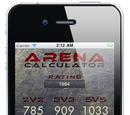 Arena point calculator