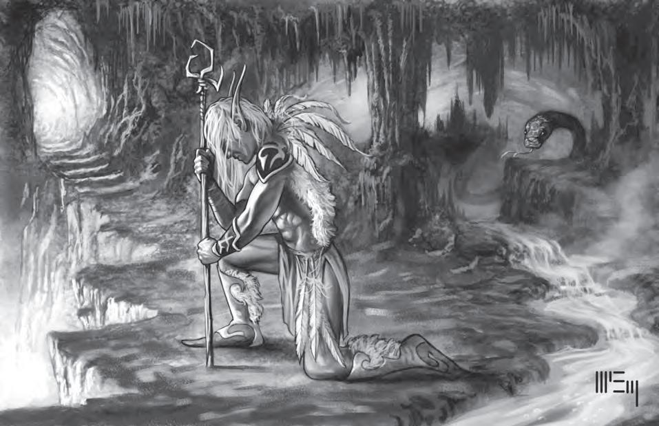 Druids of the Fang | WoWWiki | FANDOM powered by Wikia