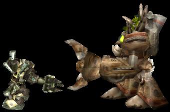 Goblin vs gnome