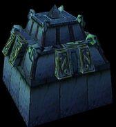 Nerubian Ziggurat W3