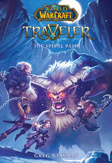 Traveler: The Spiral Path