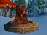 Neutral Bonfire