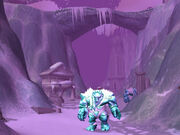 Frostwhisper Gorge