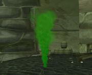 GreenSmokeFlareSS