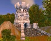 Ridgepoint Tower